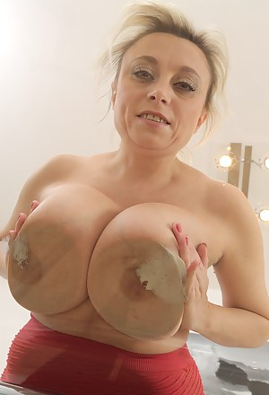 Big Tit Blonde Porn Pictures
