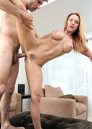 Big Tits Standing Sex Porn Pictures