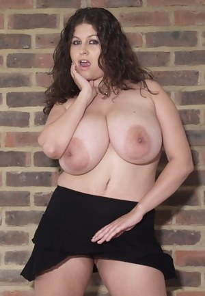 Big Tits Skirt Porn Pictures
