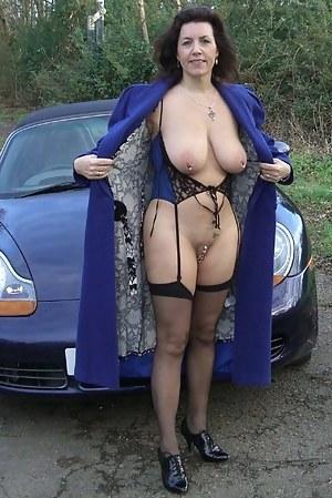 Big Saggy Tits Porn Pictures